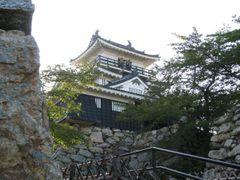 浜松城外観